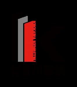 足場鳶の吉川建設のロゴ